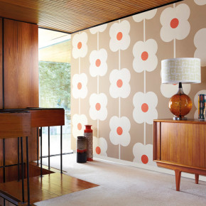 Tapete Harlequin OrlaKiely Wallpapers 15 LR