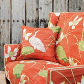 Polstermöbel Sessel Heronsford Fabric Main med