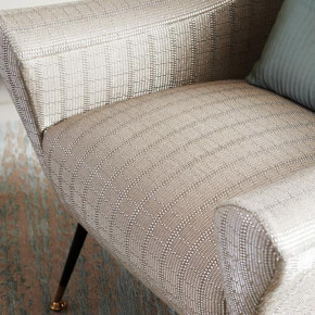 Polstermöbel Sessel Cinnebar Chair Detail Landscape LR