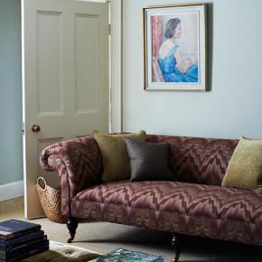 Polstermöbel Sessel Malvern sofa LR