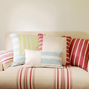 Polstermöbel Maycott Weaves cushions LR