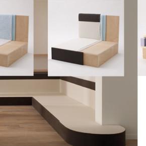 Polstermöbel Herstellung Sofa