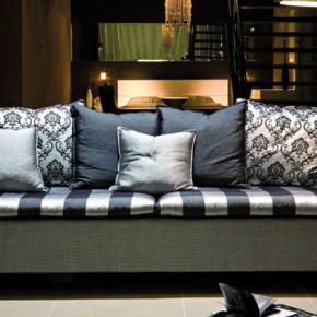 Polstermöbel Sofa Kissen