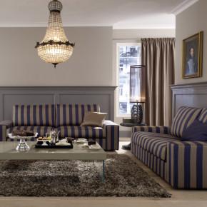 Polstermöbel Hotellounge Model Korr