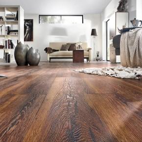 Designboden Holz