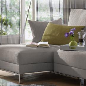 Polstermöbel Sofa Modern Wohnzimmer