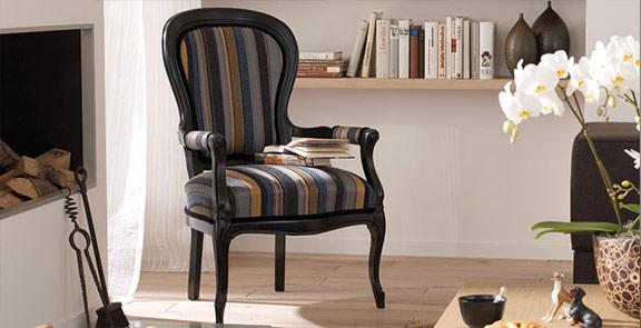 Polsterungen Sessel