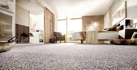 Teppich Bodenbelag
